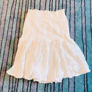 Counterculture mini skirt XS